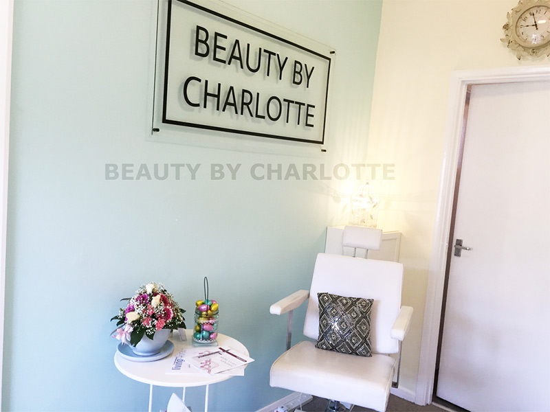 Beauty by Charlotte - Hot Wax, Eye Lashes, Hot Stones, Sudbury, Suffolk