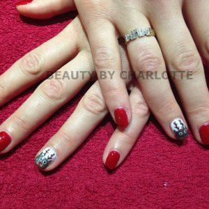 nail painting sudbury suffolk 3