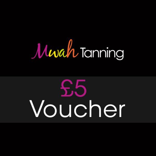 £5 Gift Voucher