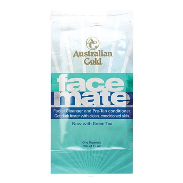 Face Mate Towelette