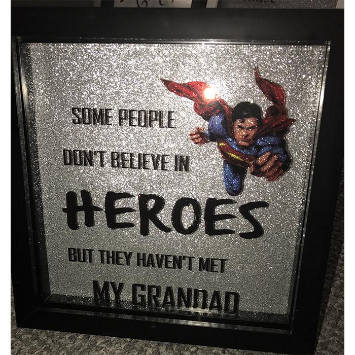 Superman Grandad