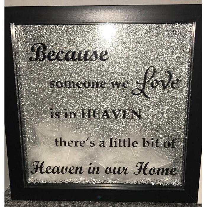 Heaven Frame Gift