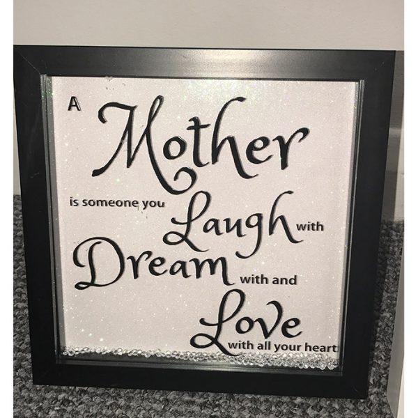 Mum Frame Gift